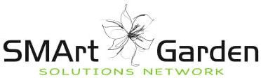 SMArt Garden Solutions Network Oy-logo